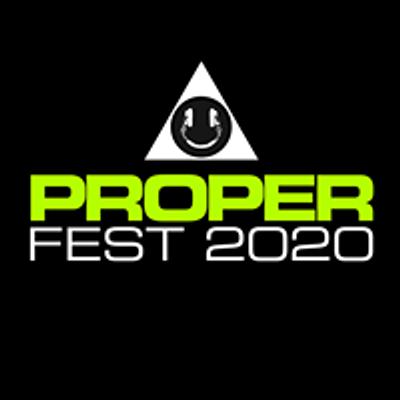Proper Fest
