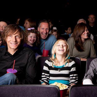 ZingerZ Family Friendly Comedy Show