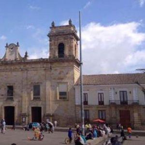 Hombres - Facatativ - Catedral Ntra Sra del Rosario