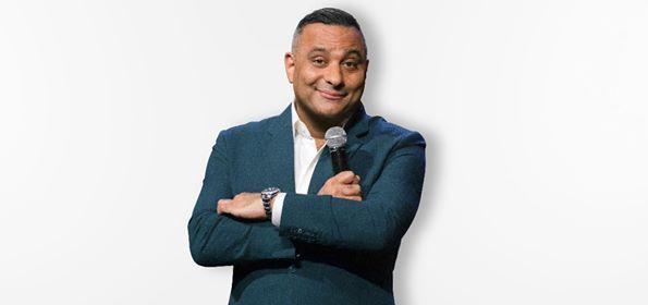 Special Event Russell Peters Aug 20-22