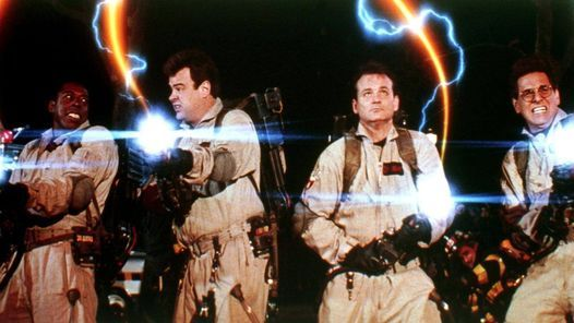 1980s Film Season - Ghostbusters, 18 February | Event in Liverpool | AllEvents.in