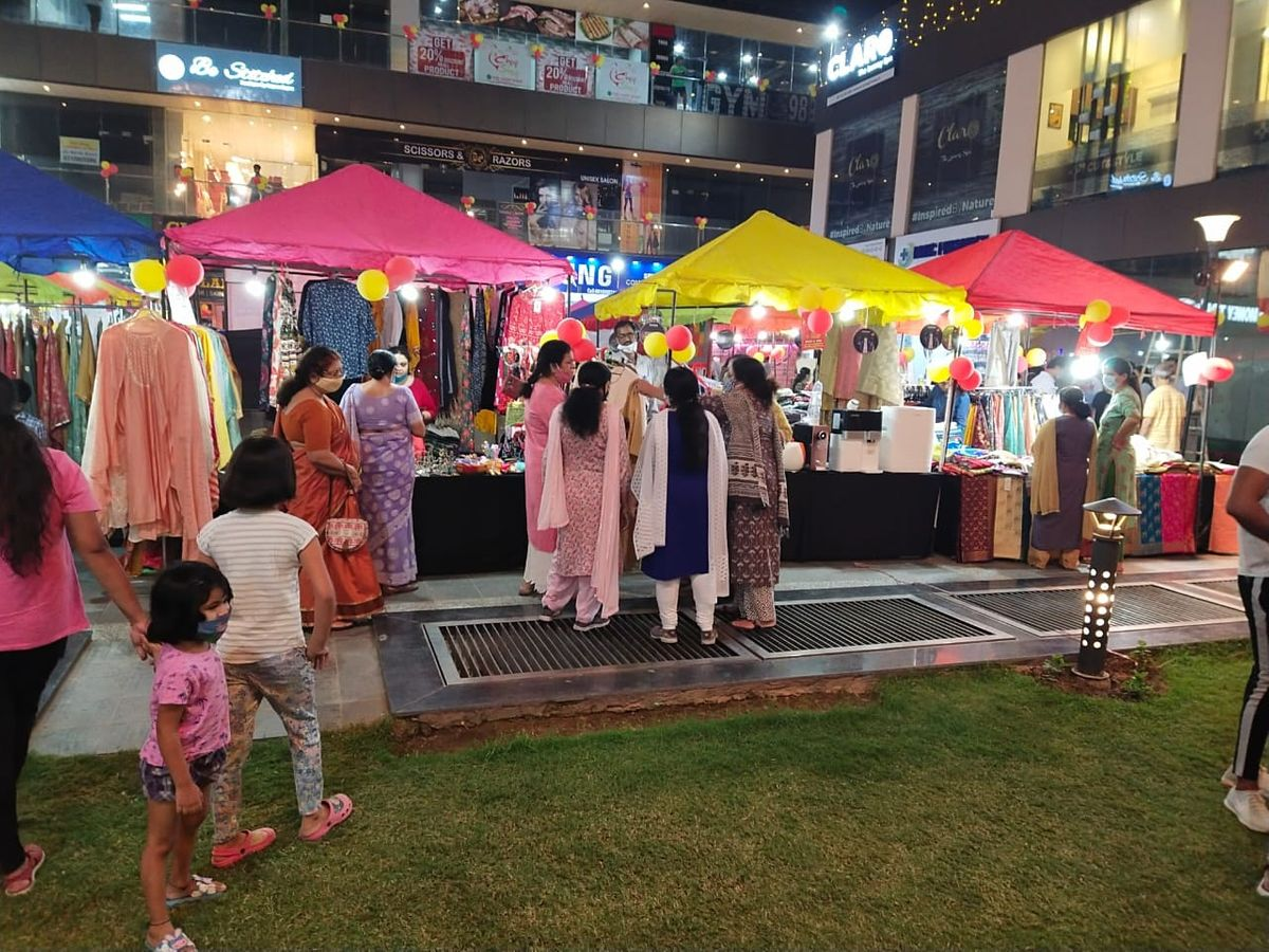 HOLI SHOPPING FEST, 25 April | Event in gurgaon | AllEvents.in