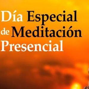 Da Especial de Meditacin Presencial