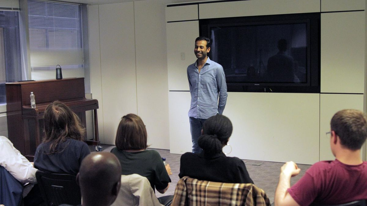 Public Speaking Practice Saturdays (FREE for first timers)