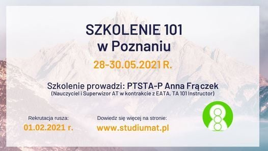 Szkolenie 101, 28 May   Event in Poznan   AllEvents.in