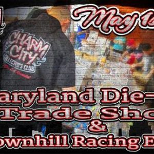 The Maryland Die-Cast Trade Show & Downhill Racing Events
