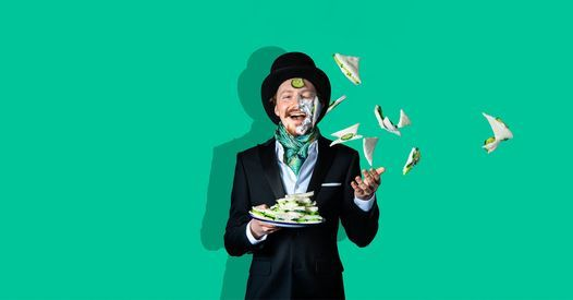Slapstick Picnic: The Importance of Being Earnest, 5 August | Event in Cheltenham | AllEvents.in