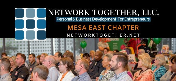 Mesa East Business Connections