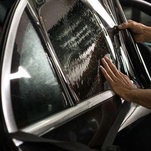 Praktijktraining Basisvaardigheden windowfilm op autoruiten