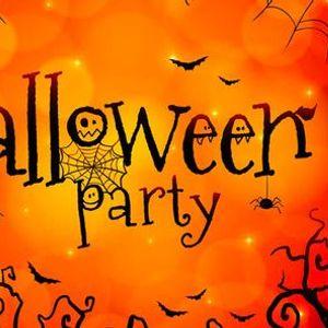 Fright Night Halloween Party