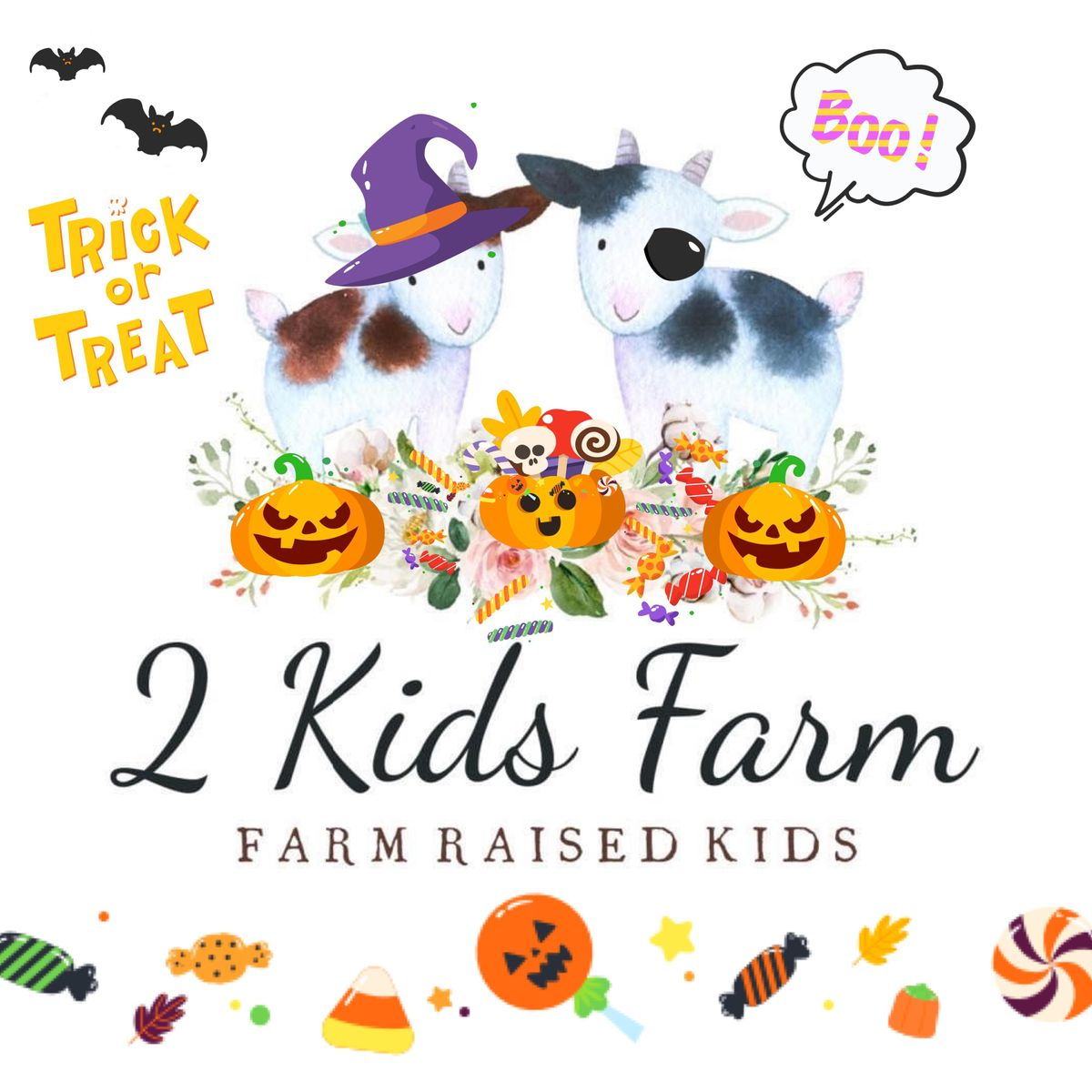 Halloween on the Farm - Weekend 1, 23 October | Event in Frederick | AllEvents.in