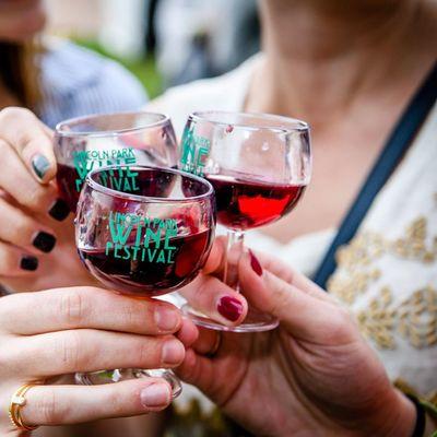 Chicago Wine Festival - Lincoln Park Wine Festival 2021