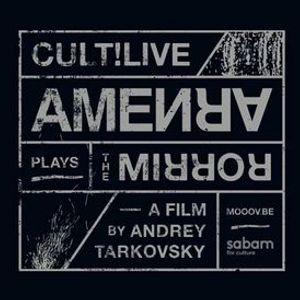 Uitgesteld Amenra plays The Mirror by Tarkovsky Live