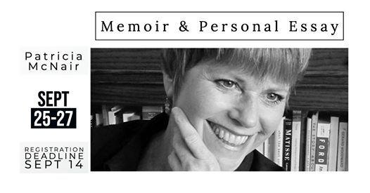 Writing Retreat  Memoir & Personal Essay