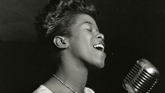 Sarah Vaughan International Jazz Vocal Competition, 14 November   Event in Newark   AllEvents.in