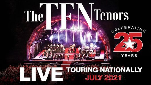 The Tenors Christmas Tour 2021 E7rbv J3wlgbpm