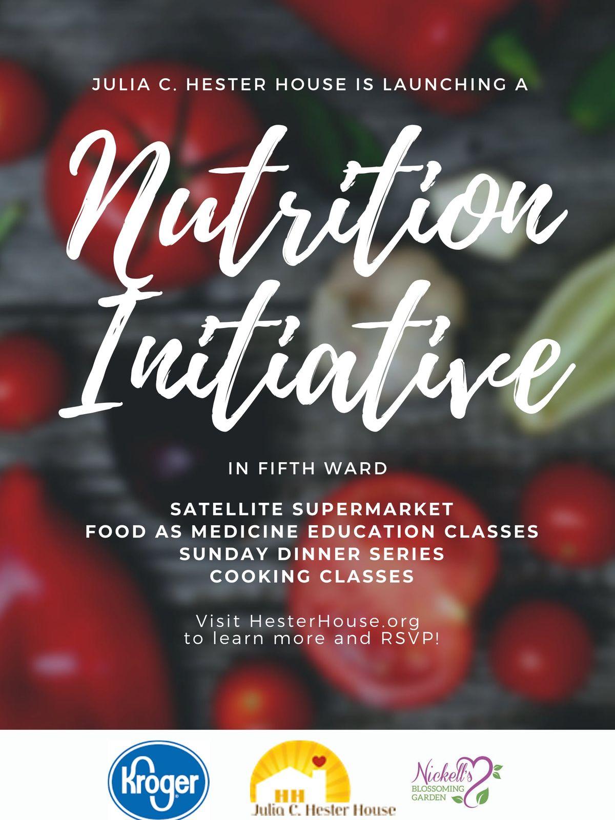 Nutrition Initiative
