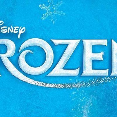 Frozen Jr. Production
