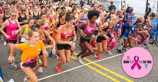 Run for the Ta Tas