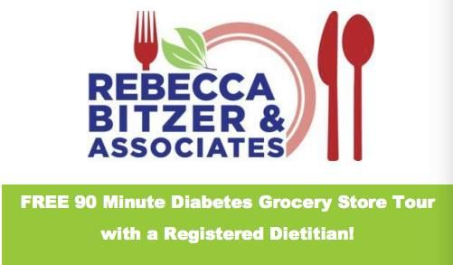 Diabetes Grocery Store Tour