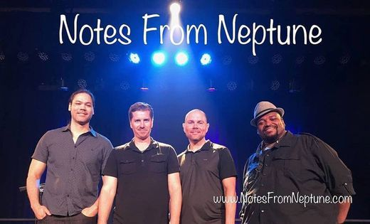 Notes from Neptune at the Monastery, 10 December   Event in Mesa   AllEvents.in