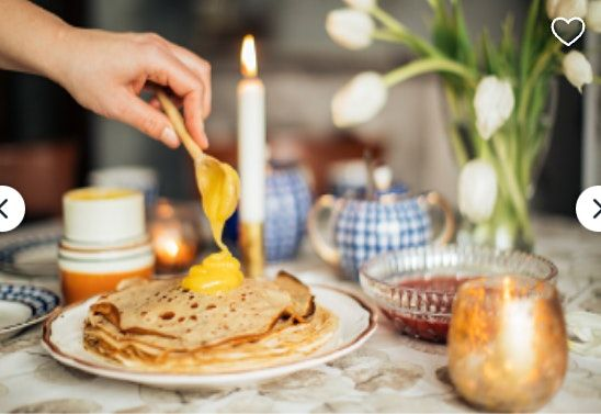 In-person class: Sweet & Savory Crepes (Dallas), 12 December | Event in McKinney | AllEvents.in