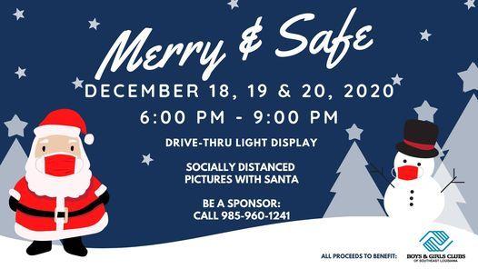 Slidell Bayou Christmas, Heritage Park   Slidell, La., 18 December