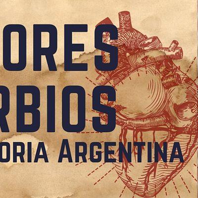 Recorrido teatral AMORES TURBIOS de la Historia Argentina por barrio Retiro