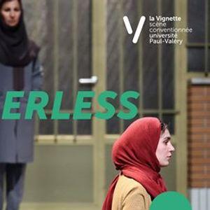 Summerless - Amir Reza Koohestani - Thtre la Vignette  S1920