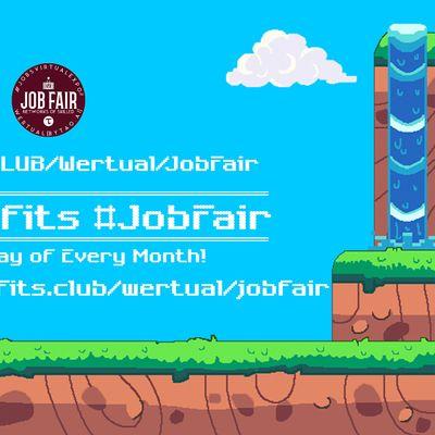 Monthly NonProfit Virtual JobExpo  Career Fair Riverside