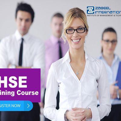 HSE Training Course in Dubai