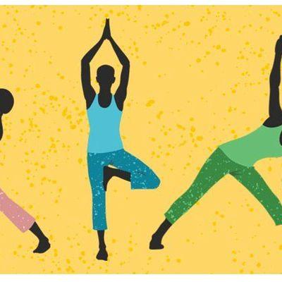 Warrior Flow Community Yoga Classes