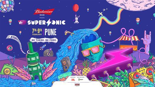 Vh1 Supersonic 2020