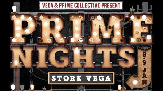 Prime Nights - Fredag, 8 January | Event in Copenhagen | AllEvents.in