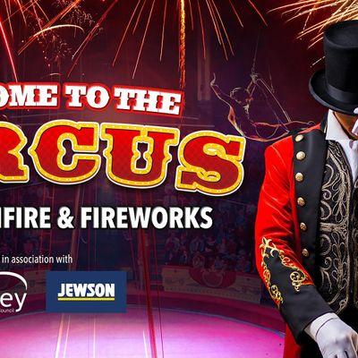 Himley Bonfire & Fireworks 2021