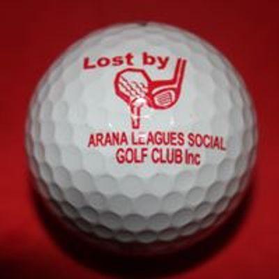 Arana Leagues Social Golf Club