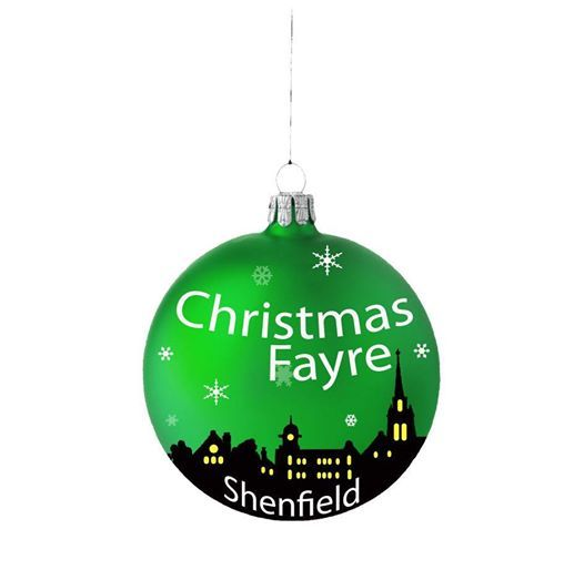 Shenfield Christmas Fayre