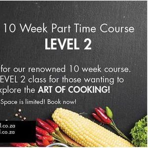 10 Weeks Basic Skills Level 2 R8 00000