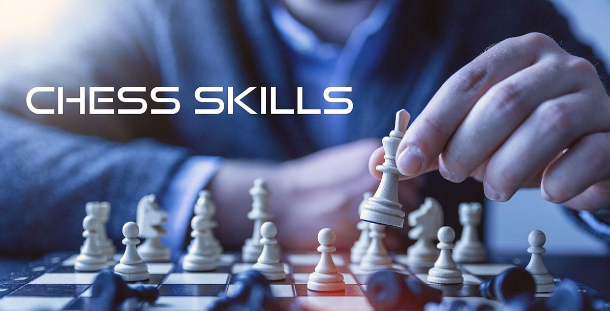 Chess Skills | Event in New York | AllEvents.in