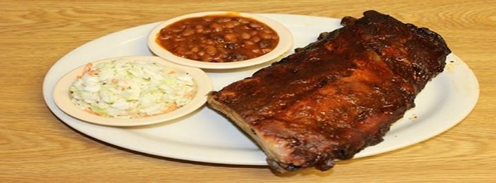 Ribfest 2019 with Music by Gold Rush! at VFW Post 6306 and