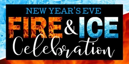 New Years Eve Fire & Ice Celebration at Elkhorn