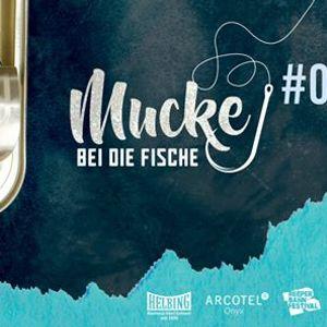 Mucke Bei Die Fische 2020  Hamburg Molotow