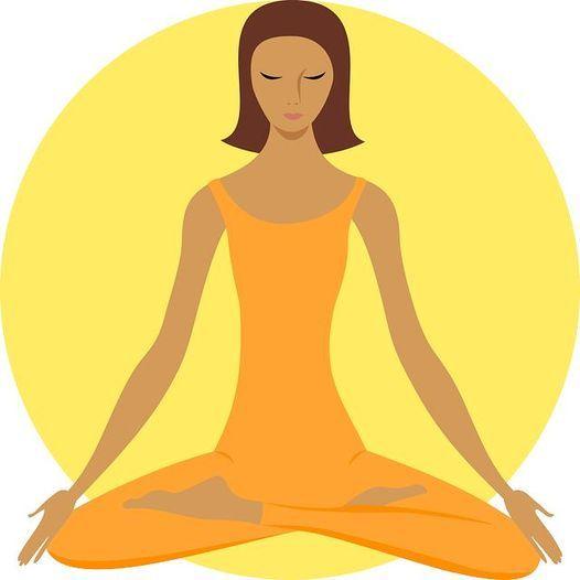 FREE (donation-basis) Online Light Meditation