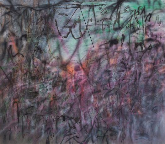Art History from Home: Julie Mehretu | Online Event | AllEvents.in