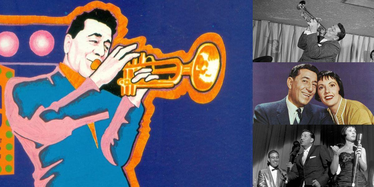 'Louis Prima: The Swingin'est Superstar from New Orleans to Vegas' Webinar, 12 October | Online Event | AllEvents.in