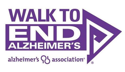 102.3 XLC at Northshore Walk to End Alzheimers