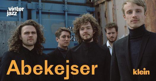 Abekejser [Udsolgt], 5 February | Event in Frederiksberg | AllEvents.in