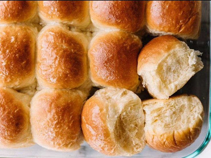 UBS - Virtual Cooking Class: Dinner Rolls Demo, 15 November   Online Event   AllEvents.in