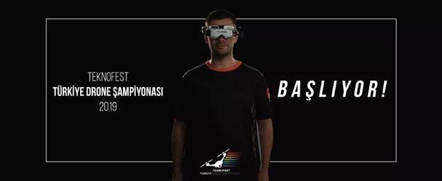 Teknofest Trkiye Drone ampiyonas Sultanahmet