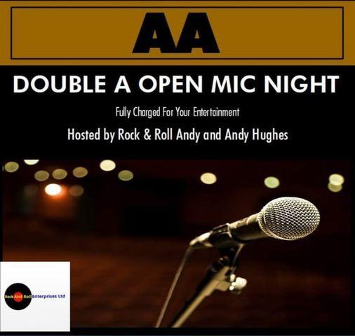 Open Mic Night, 24 June   Event in Peterborough   AllEvents.in